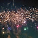 高崎祭り花火大会